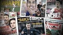 La folle stratégie du Real Madrid pour s'offrir Mbappé, le PSG veut Renato Sanches