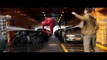 Robert Downey Jr - Spider-Man Homecoming