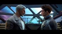 Starlink Battle for Atlas E3 2017 Official Announcement Trailer  Ubisoft
