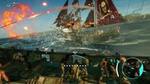 Skull and Bones E3 2017 Multiplayer and PvP Gameplay  Ubisoft