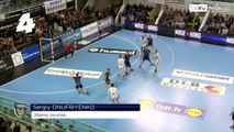 LIDL STARLIGUE 16-17 Top Buts J26