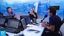 """Grégoire Margotton : """"Je suis plus visible mais je suis plus rare sur TF1"""""""