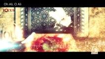 Exclusive Nohay for Shahadat Mola Ali A.S Ya Ali-O-Waa Ali Sangat Ali Raza GHUM-E-HAIDER 2017 HD