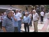 Έτοιμοι για όλα οι συνταξιούχοι στη Λιβαδειά. Νέο συλλαλητήριο