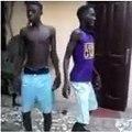 Humour : Découvrez la nouvelle danse qui fait le buzz : « Na Yambaré »