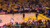Top 5  du Game 5 des Finales NBA 2017
