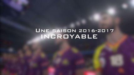HBC Nantes - saison 2016/2017