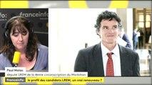 P. Molac, député LREM élu au 1er tour, n'exclut pas de s'opposer à l'exécutif