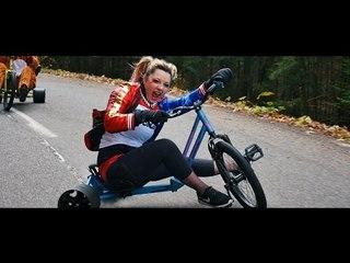 Drift Trike - Ultimate Family