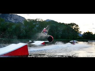 Crazy Cable Park - Ultimate Family