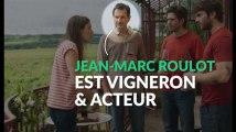 La carrière hors du commun de Jean-Marc Roulot, acteur-vigneron