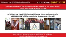 Richmond Air conditioning | Air conditioning Richmond VA