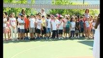 Τελετή λήξης για το 18ο δημοτικό σχολείο της Λαμίας
