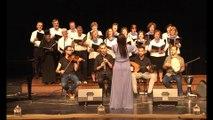 Εκδήλωση με χορωδίες στη δημοτικό θέατρο της Λαμίας