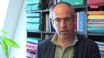 François Lafforgue, avocat d'Ecologie sans frontière et de Générations futures, sur le procès Aubier