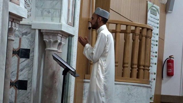 DOOA - DO3A - Yousef Hammami / دعاء ختم القران