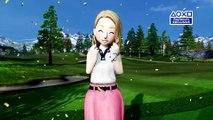 Everybodys Golf - Trailer de gameplay #PlayStationE3 2017