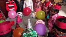 11 Kids Birthday PGMS
