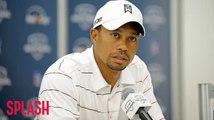 Tiger Woods Puts Himself Back in Rehab