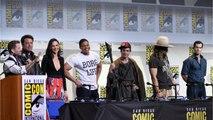 Justice League Reshoots Hint At Wonder Woman Flashbacks?