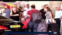 Israël: les chauffeurs de taxi en grève à l'aéroport de Ben Gourion