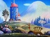 [アニメ] 楽しいムーミン一家 冒険日記 第23話「パパのいたずら大作戦」(DVD 640x480 WMV9)