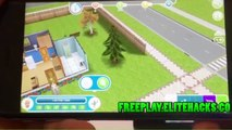 Sims FreePlay Cheats Update - Sims FreePlay Unlimited Money / The Sims FreePaly Cheats iPhone