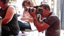 Roda de Premsa 20ª edició 080 Barcelona Fashion