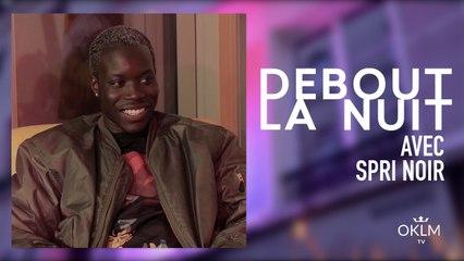 S.PRI NOIR : Interview + Live acoustique DEBOUT LA NUIT - 14/06/17 #DBLN