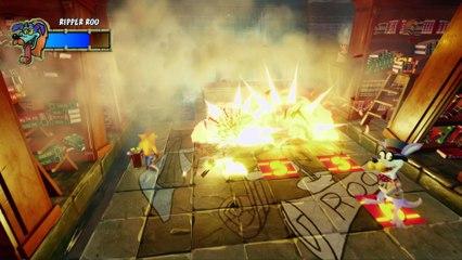 Crash Bandicoot N Sane Trilogy  - Better With Crashitude Launch Gameplay Trailer de Crash Bandicoot N.Sane Trilogy