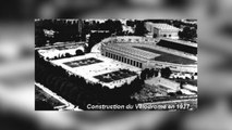 Le stade Vélodrome fête ses 80 ans