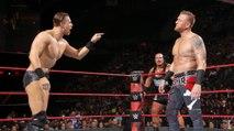 Heath Slater & Rhyno vs. The Miz WWE Monday Night Raw 12 June 2017 Full Show [Part 5] This Week