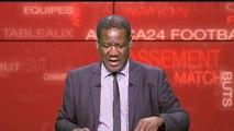 AFRICA 24 FOOTBALL CLUB - Pourquoi le football africain a t-il du mal à remplir les stades?