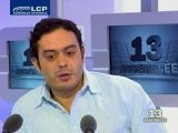 Razzye Hammadi sur LCP