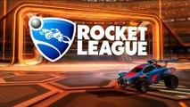 Rocket League Nintendo Switch Announcement Trailer   E3 2017 Nintendo Spotlight
