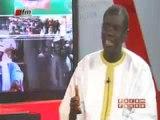 PART 3 - FARAM FACCE AVEC PAPE SAGNA MBAYE DU 15 FÉVRIER 2012
