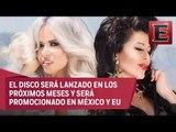Gloria Trevi y Alejandra Guzmán lanzan sencillo 'Cuando un hombre te enamora'