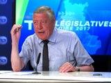 Législatives 2017 - Debat - Législatives Loire 2017 - TL7, Télévision loire 7