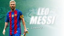 A espetacular casa de Messi por dentro e por fora