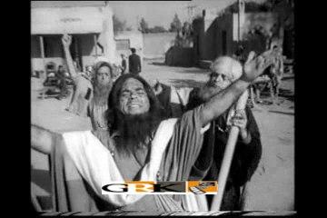 ALLAH KEY NAAM PEY JHOLI BHAR DEY - AHMED RUSHDI n MASOOD RANA - BE IMAN