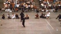 L'unique vidéo du combat avec Bruce Lee.