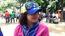 Rostros HispanoPost Mary Moreno