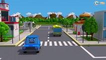 Kamyon ve Sevimli Dostlar. Çocuklar için arabalar - Çoçuk Çizgi Filmleri!,Çocuklar için çizgi filmler izle 2017 part 1/2