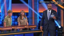 WHAT?-? UNEXPECTED ANSWERS ON Family Feud USA- Steve Harvey