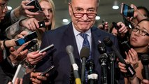 Schumer criticizes regulations for journalists on Capitol Hill