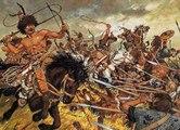 Attila The Hun - The Most Evil Men In History