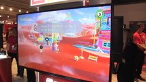 E3 2017 : Super Mario Odyssey - gameplay et impressions