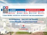 Climair, plomberie, chauffage, électricité, salles de bains à Pons.
