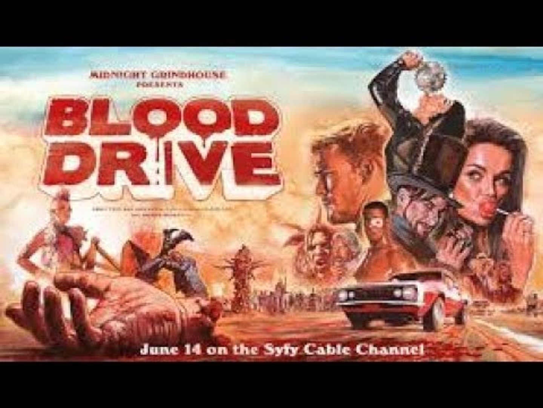 Blood Drive Season 1 Episode 1 ( Watch Full Stream )