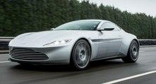 2017 Aston Martin DB10 vs Aston Martin DB11 2017